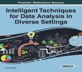 Doç. Dr. Numan Çelebi : Intelligent Techniques for Data Analysis in Diverse Settings